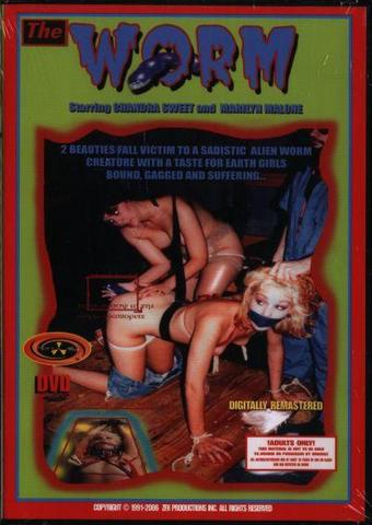 Adult DVD and porn comics