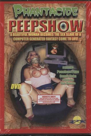 Porn DVD and erotic comics